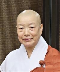 [꾸미기]청련사 주지스님 임명장 기념사진.JPG