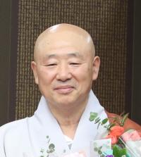 [꾸미기]총무원장스님 봉은사 원명스님 기념사진.jpg